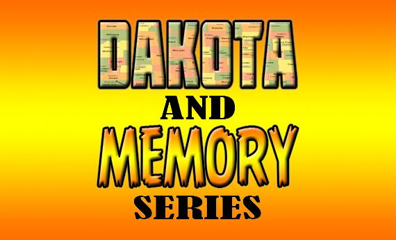 Dakota and Memory Series Fireworks