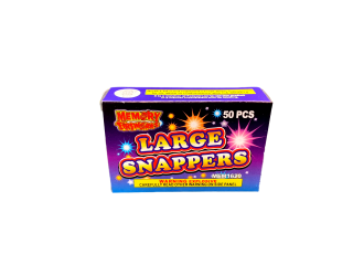 Memory Large Snappers - Single