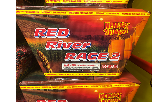 Red River Rage 2